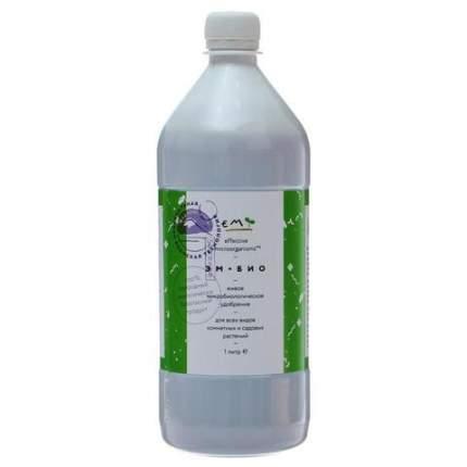 Органическое удобрение Приморский ЭМ-Центр Восток ЭМ-1 10022 1,1 кг