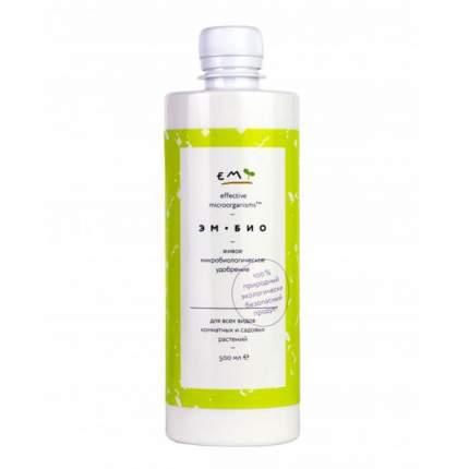 Органическое удобрение Приморский ЭМ-Центр Восток ЭМ-1 10021 0,6 кг