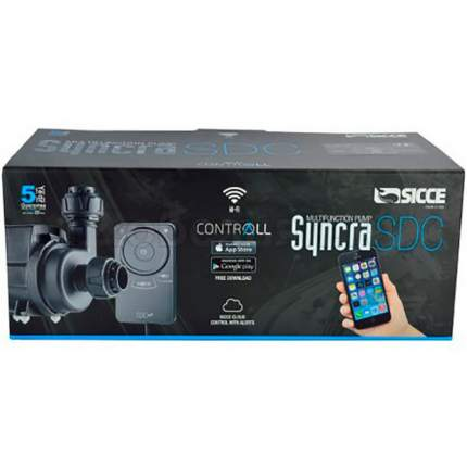 Контроллер для помп Sicce Syncra Pump SDC с WI-FI