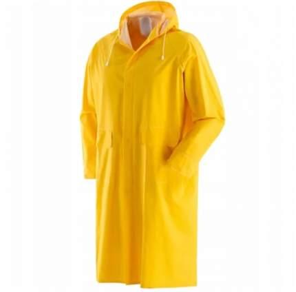 Куртка для рыбалки Садко 5200, 5XL INT/180, желтый
