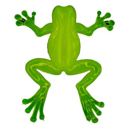 Силиконовая приманка Sansan Frog 30f COL.01 3,1 г, 3 шт.