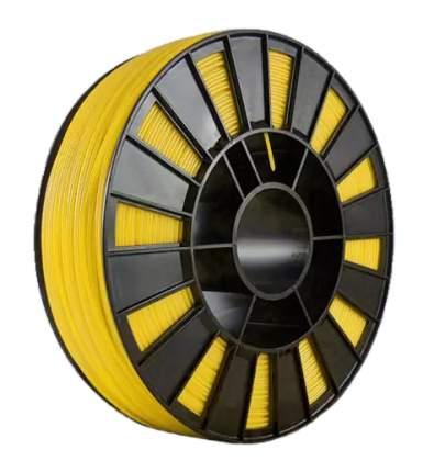 Пластик для 3D-принтера Lider-3D Premium PLA Yellow (117722-05)