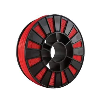 Пластик для 3D-принтера Lider-3D Premium PLA Red