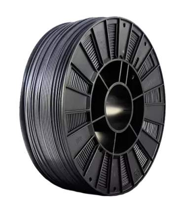 Пластик для 3D-принтера Lider-3D Premium PLA Grey (117722-14)