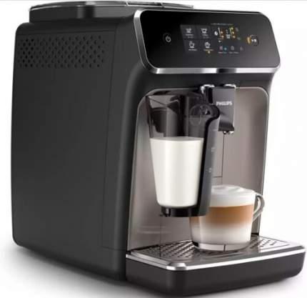 Кофемашина автоматическая Philips EP2035/40