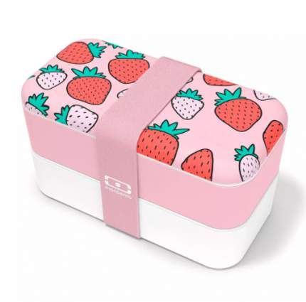 "Ланч-бокс ""MB Original strawberry"""
