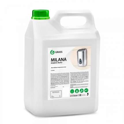 Жидкое мыло 'Milana мыло-пенка 5 кг