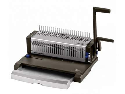 """Брошюровщик на пластиковую пружину с ручной перфорацией """"Bindstream M22 Plus"""""""