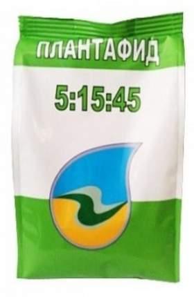 Минеральное удобрение комплексное, калийное АгроМастер 10811 Плантафид 5-15-45 1 кг