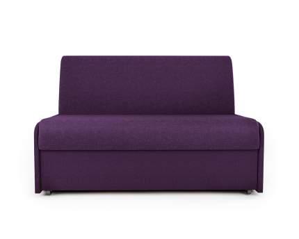 Диван кровать Коломбо БП 120 фиолетовый