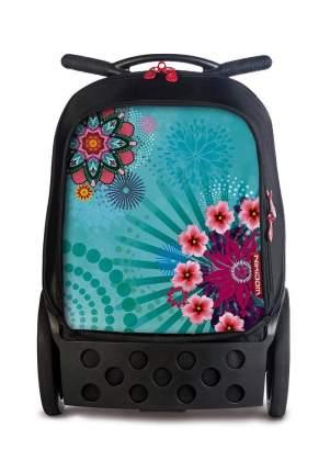 Рюкзак на колесах Nikidom OCEANIA, размер XL