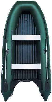 Лодка SMarine AIR Standard-330 (зеленая)