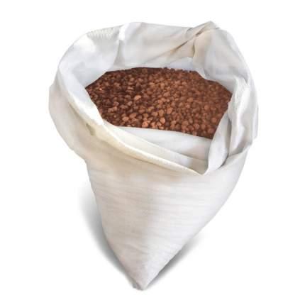 Керамзит садовый, фракция 5-10мм, 50л, мешок