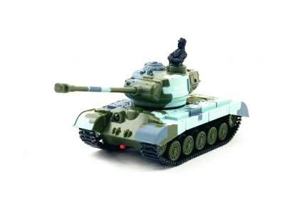 Радиоуправляемый микро танк Meixin 2232 1:77