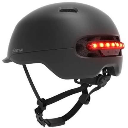 Защитный шлем Xiaomi Smart4u размер L, 57-61 cm (черный)