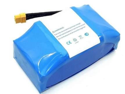 Аккумулятор Vbparts Amperin 10S2P 36V 4.0Ah Li-ion 076436