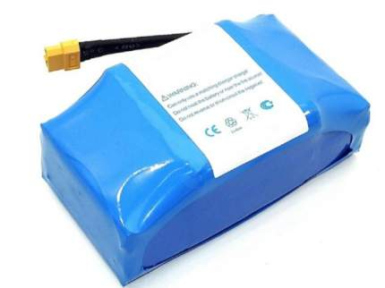 Аккумулятор Vbparts Amperin 10S2P 36V 3.6Ah Li-ion 076435