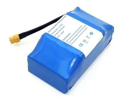 Аккумулятор Vbparts 10S2P 36V 3.0Ah Li-ion 076427