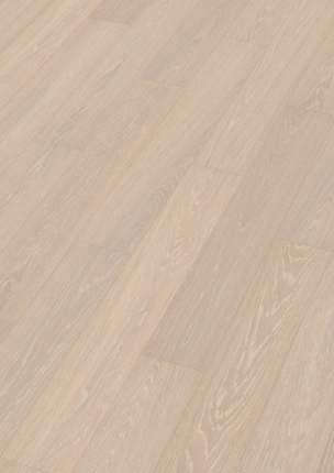 Паркетная доска Дуб Гармония Сливочно-белый (8815) 1-пол