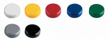Магниты для досок Hebel Maul 6176199 20 мм 20 шт