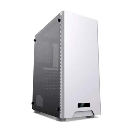 Компьютерный корпус Formula CL-3301W TG White