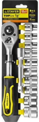 Набор инструмента Stayer 27750-H12