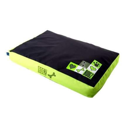 Матрас для собак Rogz Spice Podz со съемным чехлом, Черный, L FPLCF