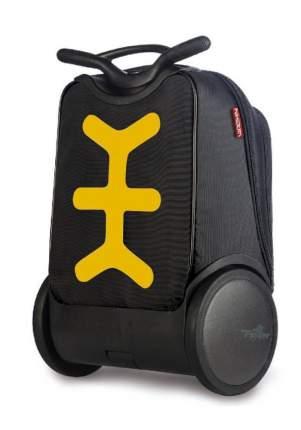 Рюкзак на колесах Nikidom Supergirl, размер L, 9025F