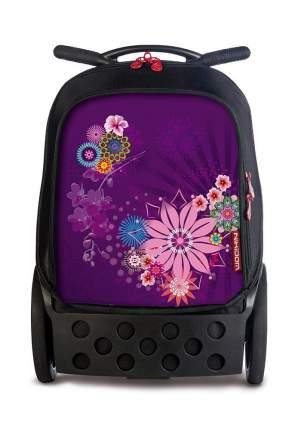 Рюкзак на колесах Nikidom Bloom, размер L, 9023F