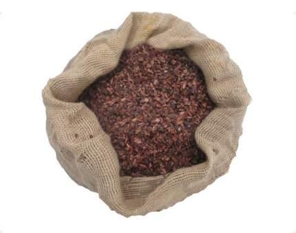 Скорлупа какао-бобов Наш Кедр 6407 25 кг
