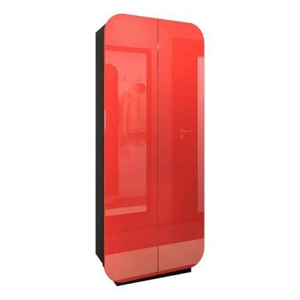 Шкаф для белья Мебелеф-4