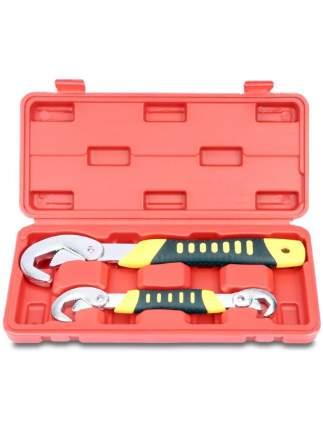 Набор универсальных самозажимных ключей 8-22мм 22-32мм GOODKING E4-A21104