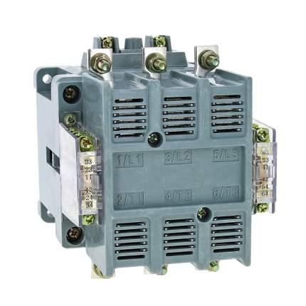 Пускатель электромагнитный ПМ12-250100 400В 2NC+4NO EKF Basic