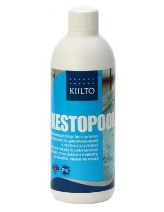 Средство в затирку для бассейнов Kiilto 123 Kestopool 0,5 л