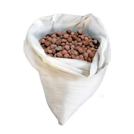 Керамзит садовый, фракция 10-20мм, 50л, мешок
