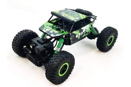 Радиоуправляемая машинка JD Toys Краулер 4WD Зеленый