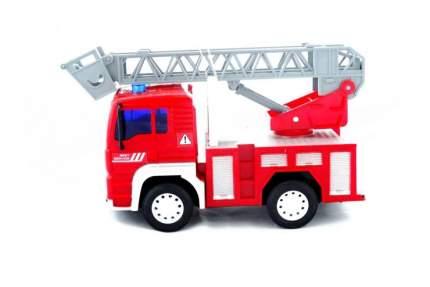 Радиоуправляемая пожарная машинка WenYi 1:20 WY1550B