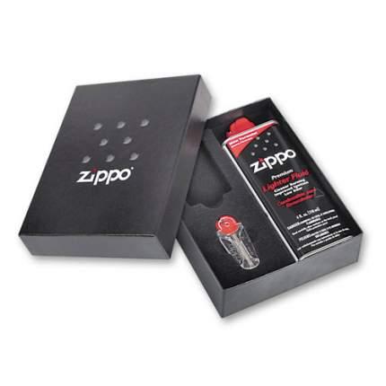 Подарочный набор для классической зажигалки Zippo 50R