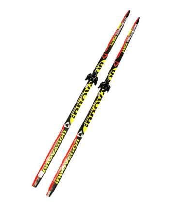 Лыжный комплект (лыжи + крепления) 75 мм 185 СТЕП (без палок) Sable Innovation