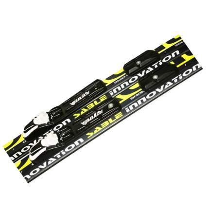 Лыжный комплект (лыжи + крепления) NNN 205 (без палок) Sable Innovation