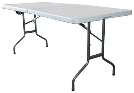 Стол для дачи Green Glade F183 white 182х74х74 см