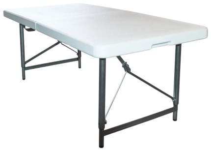 Стол для дачи Green Glade F122 white 122х61х72 см