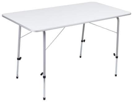 Стол для дачи Green Glade М5603 white 120x60x69 см
