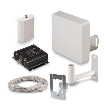 Комплект усиления сотовой связи GSM900 и 3G Kroks KRD-900/2100