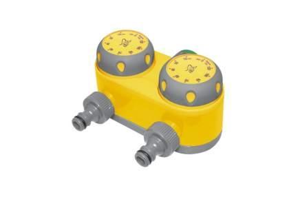 Таймер для полива механический Palisad Luxe 66197