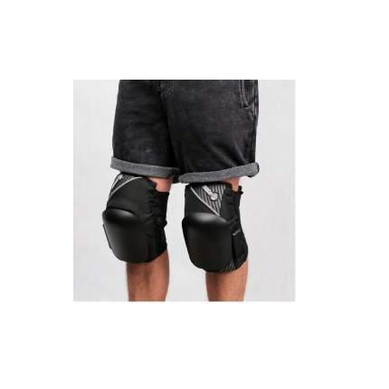 Комплект защиты Sector9 Momentum Knee Pack, black, L/XL