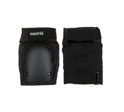 Комплект защиты Madrid Skate Pad Pack, black, S