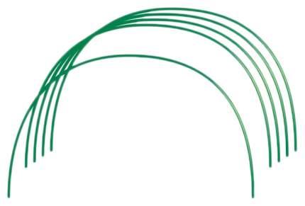 Парниковые Дуги в ПВХ 0,6х0,85м 6 шт, диаметр провол, 5мм// Россия