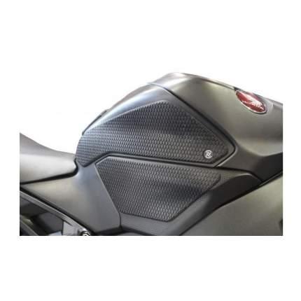 Наклейки защитные на бак TechSpec (комплект) для Honda CBR1000RR 17- (62-2023-SS)