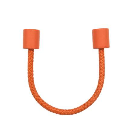 Подхват для штор 8694 оранжевый